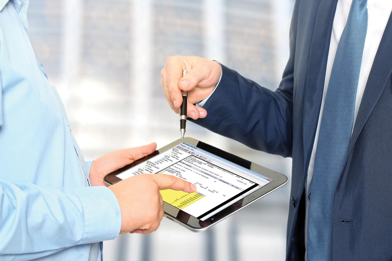 PaperVision® Enterprise Report Management